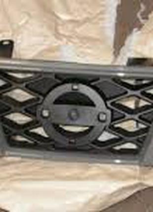 Решетка радиатора Nissan X-Trail T31