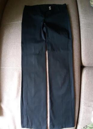 Классические деловые брюки