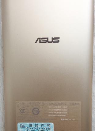 ASUS Zenfone 3S Max, 3/64 Гб, 5000 мАч, 13/8 Мп