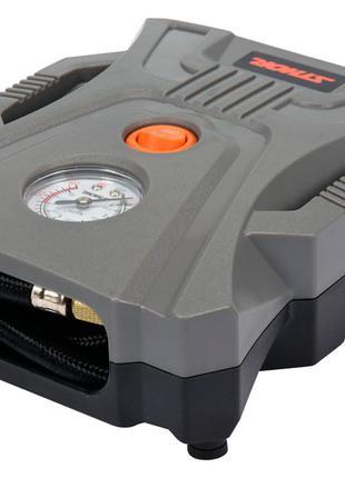 Автомобильный компрессор 12 вольт Sthor 82105
