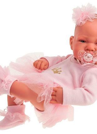 Кукла Recien Nacida Antonio Juan, 42 см 5085