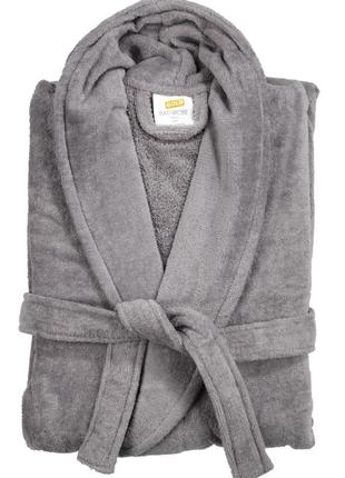 Махровий халат 100% бавовна (хлопок)