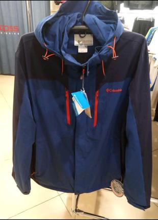 Куртка, ветровка мужская Columbia