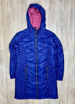 Женская куртка осенняя l пальто
