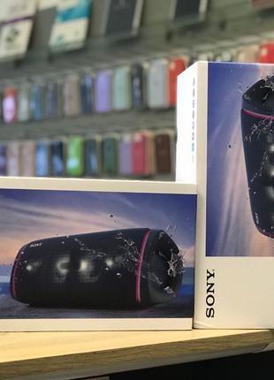 Портативна акустика колонка Sony SRS-XB43 НОВІ !