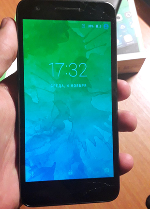 Смартфон Lenovo K10a40