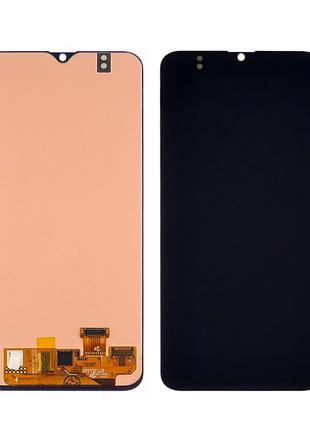 Дисплей Модуль Экран Samsung A20 SM A205 Оригинал и Копия