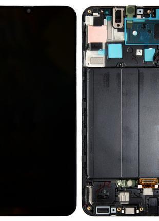 Дисплей Модуль Экран Samsung A50s SM A507 Оригинал и Копии