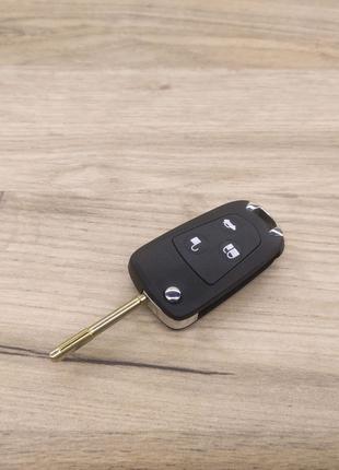 Выкидной ключ Ford Mondeo C-Max Galaxy Fie