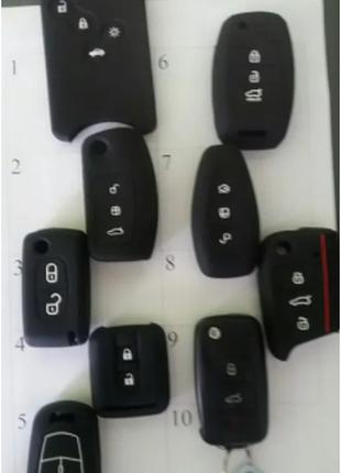 Чохол для ключа авто.