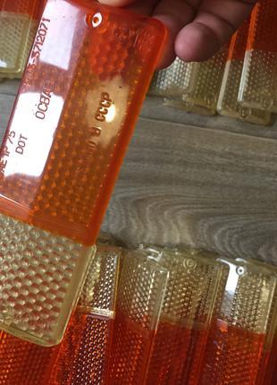 ваз стекло подфарника 2103-06