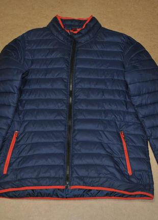 Tcm мужская куртка пуховик
