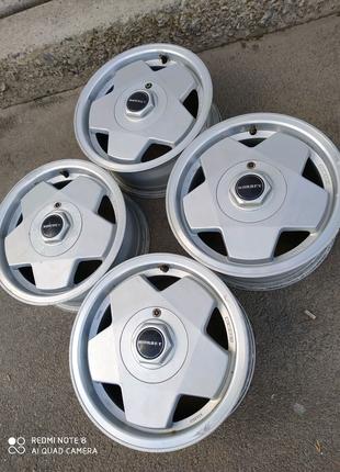 Диски литые Opel 14(5*110)