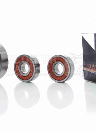 Ремкомплект редуктора Suzuki AD50 addres Lets 1 2 3 4