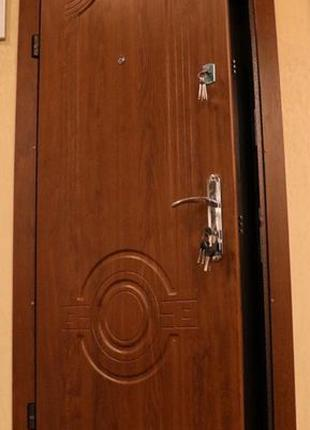 Входные металлические двери. Акция!