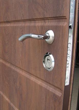 Входная металлическая дверь.Бесплатная доставка. Акционная цена