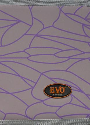 Сумка для дисков EVO Moire 7443049-048 (на 48 CD-DVD дисков)