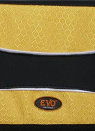 Сумка для дисков EVO Pagoda 7443709-096 (на 96 CD-DVD дисков)