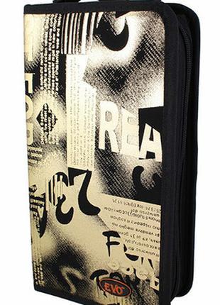 Сумка для дисков EVO Vogue 7443608-96 (на 96 CD-DVD дисков)