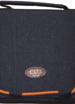 Сумка для дисков EVO Voyage W20158-24 (на 24 CD-DVD дисков)