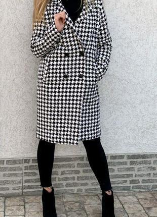 Пальто, женское пальто, осеннее пальто