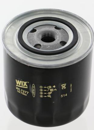 Фильтр масляный WIX WL7277 (OP525/5) Audi A6 (4A/C4)