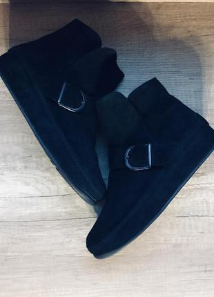 Ботинки fitflop 41