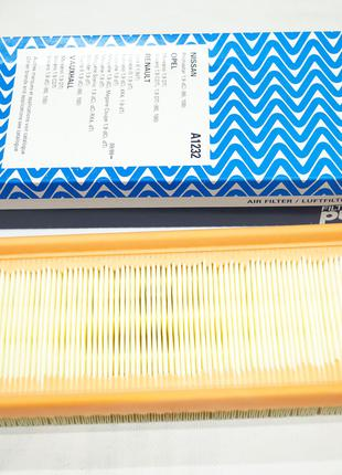 Фильтр воздушный Purflux A1232 (AP 134/2)
