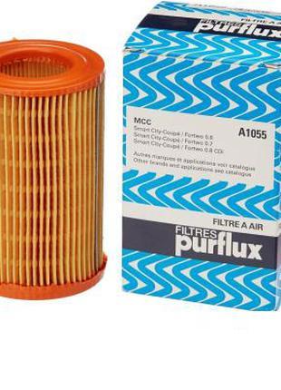 Фильтр воздушный Purflux A1055 (AR 364)  Smart