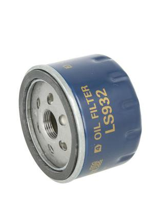 Фильтр масляный Purflux LS932 (OP 643/3)