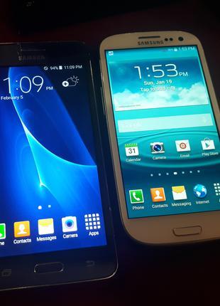 Телефоны GALAXY GRAND Prime+Samsung Galaxy S3