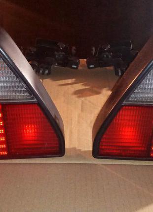 Фонари стопы VW Golf 2
