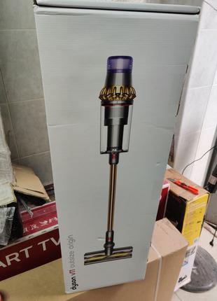 Аккумуляторный пылесос Dyson V11 Outsize origin