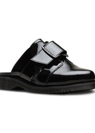 Новые сандали (мюли) Dr. Martens 37 размера