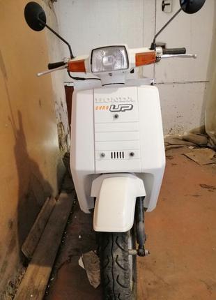 Продам Honda Gyro Up