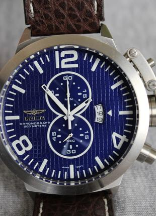 Часы мужские Invicta Corduba 3475 оригинал, огромные