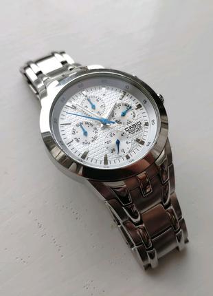 Часы наручные Casio Edifice EF-312 Оригинал
