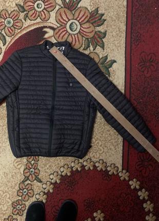 Куртка с подогревом 50-52