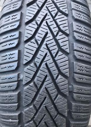 Зимові шини б/у 4шт. Semperit SpeedGrip 2 195/65 R15 (7mm)