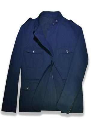 Куртка осенняя мужская, италия