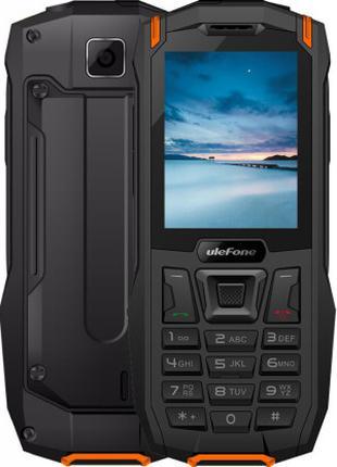 Мобільний телефон Ulefone Armor Mini Black-Orange