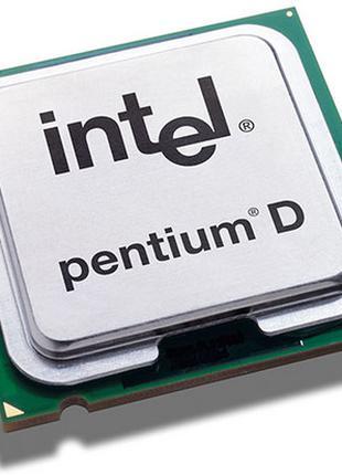 Intel Pentium D820 2.8 GHz s775
