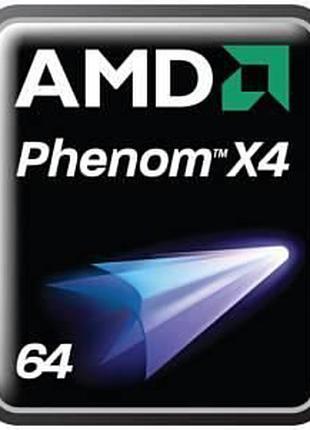 AMD Phenom X4 B93 (Phenom X4 925) 2,8 ГГц, AM3
