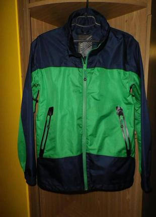 Куртка ветровка TREVOLUTION (Windproof) M
