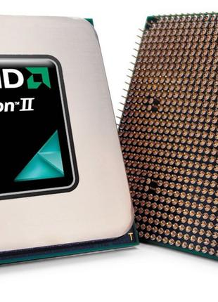 AMD Athlon II X2 B28 3.4 GHz, AM3