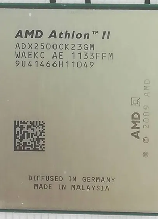 Athlon II X2 250 3.0GHz