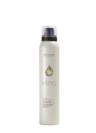 Кондиционер-пенка для волос Eleo