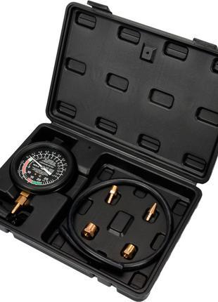 Тестер для измерения вакуума и компрессии Yato YT-73050