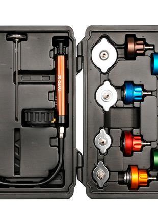 Диагностический набор к радиатору Yato YT-0672