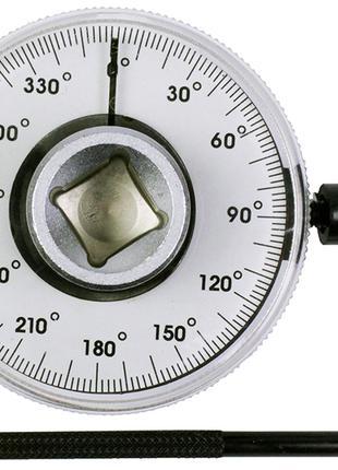 Угломер для затяжки болтов 1/2″ Yato YT-0593
